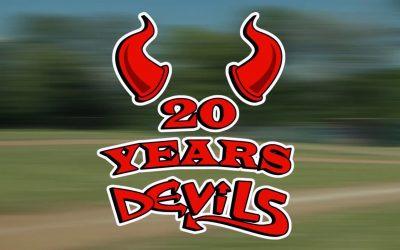 Devils nützen Lockdown für neue Website