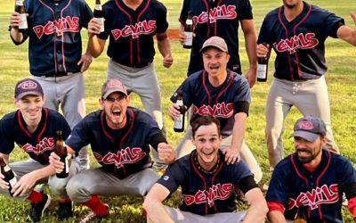 Grubi for the Win: DEVILS sichern sich zweiten Saisonsieg