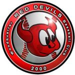 W4 RED DEVILS Baseball Club